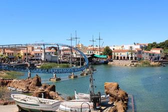 Средиземноморье в Порт Авентура