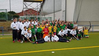 2018 waren die U18-Nationalmannschaften Deutschland und Polen zu Gast in Machern. Unter Anderem gab es damals auch ein gemeinsames Training mit den Tresenwalder Nachwuchsspielern. Dies ist dieses Jahr auch wieder geplant
