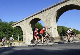"Nos ""V3C-70km"" ont fait la Une du site de ""L'Eveil de la Hte Loire""...!"