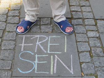 Nach 24 Tagen im türkischen Gefängnis - Ankunft in Hamburg - Frei sein ist absolut wichtig