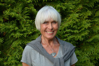 Barbara Rüttin (Bildrechte: Manuela Liebler)