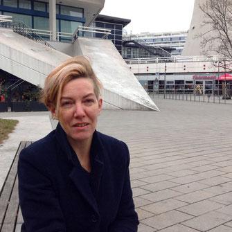 Tanja Ries, Koordinatorin des Street College
