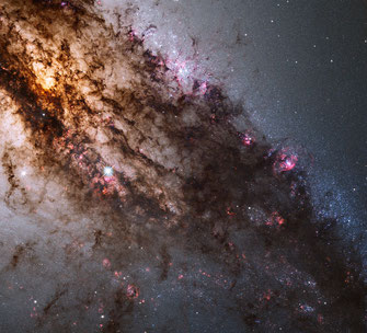 image de la NASA