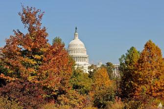 Kapitol, Washington, D.C.