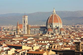 Toskana, Florenz, Italien