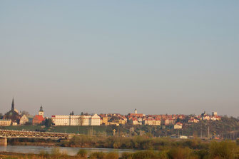Sandomierz, Polen