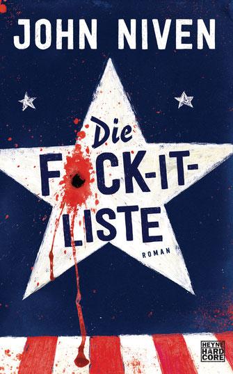 John Niven - Die F*ck-it-Liste