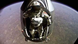 Red Bull Stratos, Dr. Gerhard Hrebicek, european brand institute