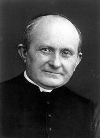 San Arnold Janssen 1837-1909