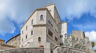 Monastero di Fara in Sabina