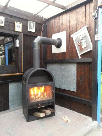 unser gew chshaus h hnerstallbau outdoor k chenbau. Black Bedroom Furniture Sets. Home Design Ideas