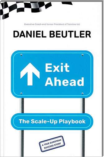Exit Ahead - The Scale-up Playbook