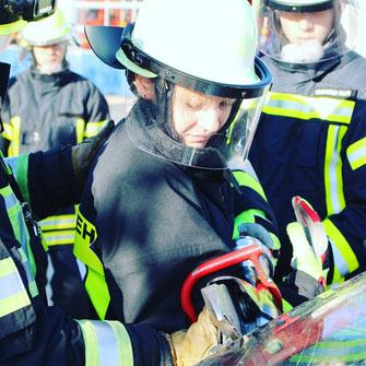 Feuerwehr Puch