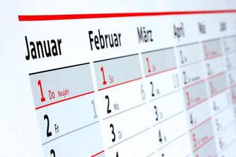 Anrechnung von Urlaub auf die Freistellung - Rechtsanwälte in Rastatt und Bühl helfen weiter