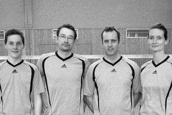 1.Federfußball-Mannschaft 1.Bundesliga Saison 2012