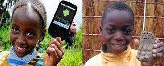 Telefonia mobile in Kenya