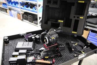 Puhlmann Cine - Canon C300 Mark II
