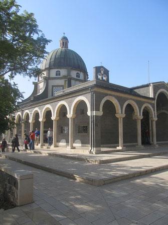 The Beatitudes Church