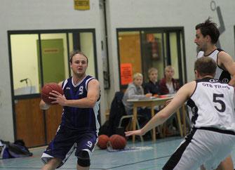BSG II - Coach Andreas Hasenkamm