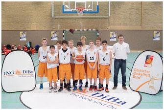 Foto: BWA Basketball Werbe Agentur GmbH