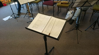 ®Sächs. Saxophon Orchester