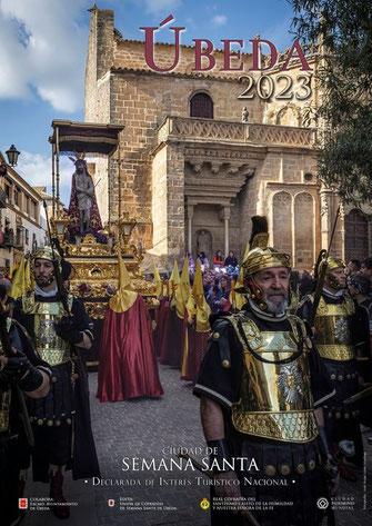 Fiestas en Ubeda Semana Santa
