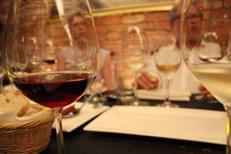Weinseminar für Weinliebhaber