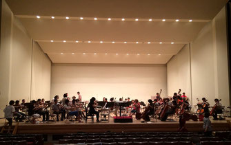 ハイドンのトランペット協奏曲、R.シュトラウスのドンファン、ベートベン交響曲4番