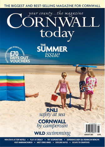 Cornwall Today