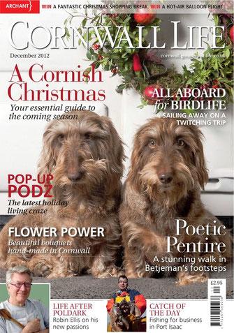 Cornish Life Magazine