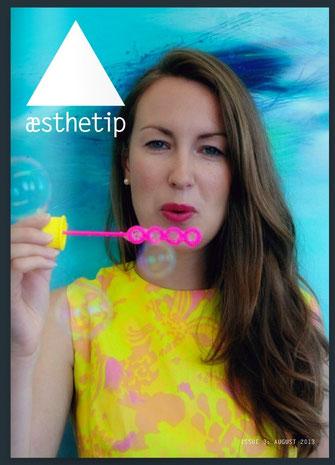 Aesthetip Magazine