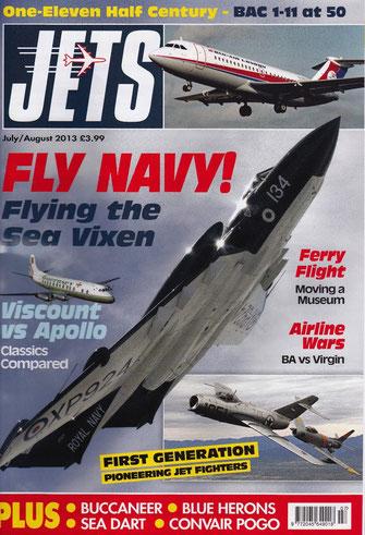 Jets Magazine