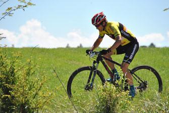 Robert Gorgos siegte in der Herren-Klasse