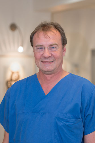Dr. med. Holger Roth |Praxisklinik am Rothenbaum