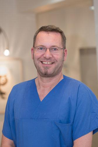 Dr. Stefan Sprengel | Praxisklinik am Rothenbaum
