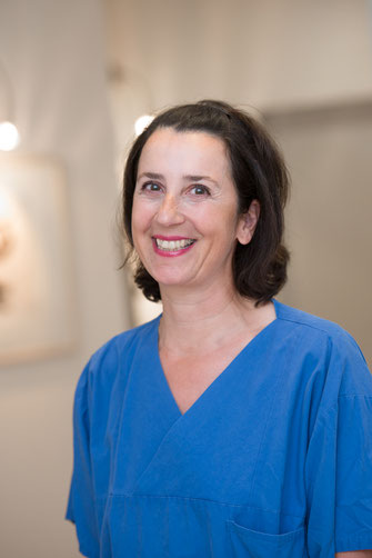 Dr. Barbara Karimi |Praxisklinik am Rothenbaum
