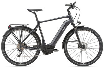 Giant Explore E+ - Trekking e-Bike - 2020