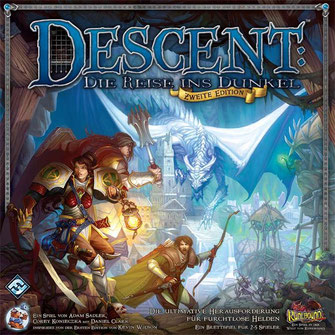 Descent-Cover