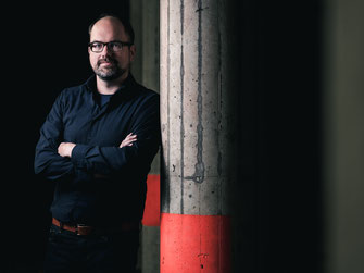 Thomas Schachschal, Dirigent     |     Foto: Christian Lange