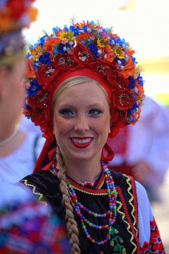 VOLYA- UKRAINE 2012