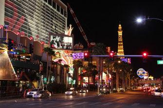 Foto: Las Vegas Strip