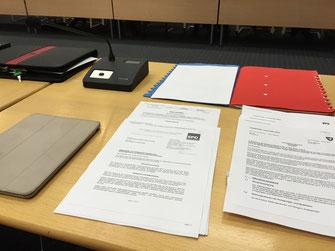 Beschlossen: SPD-Antrag zur Bedarfserhebung Foto: SPD
