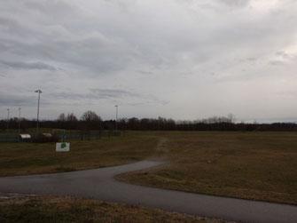 Die Zirkuswiese im Taufkirchner Sport- und Freizeitpark