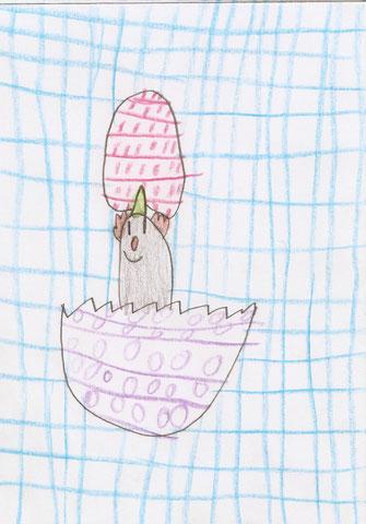 Auch Maulwurf Montag wünscht frohe Ostern! Übermorgen kommt hier die neue Online-Ausgabe!
