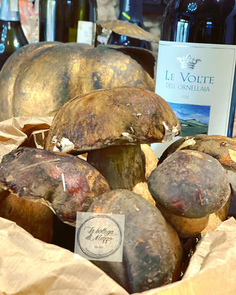 Ristorante La Bottega di Mezzo Gourmet Venturina Terme