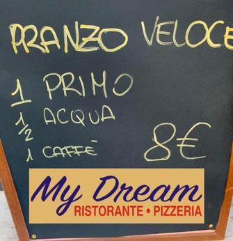 Ristorante Pizzeria My Dream Piombino