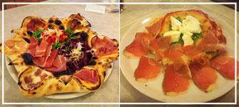 Ristorante Pizzeria Falesia Piombino