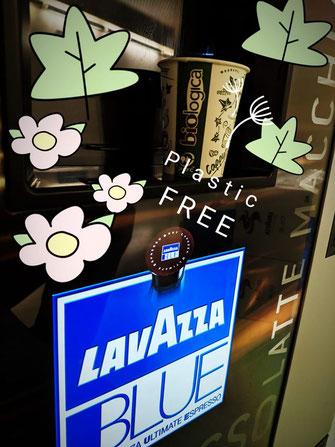 Dana distributori caffè livorno