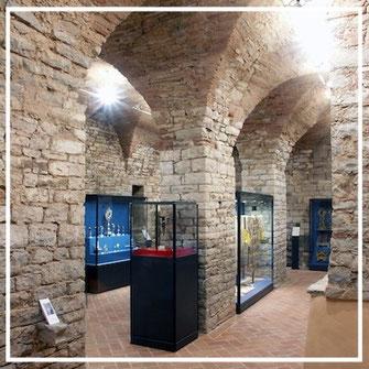 museo arte sacra campiglia