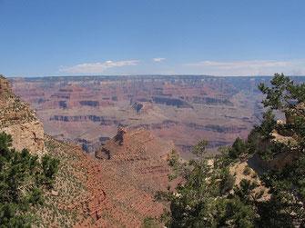 米国グランドキャニオン。Grand Canyon, the U.S.